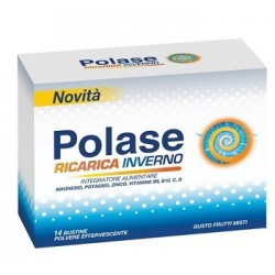 Pfizer Polase Ricarica Inverno 14 Bustine