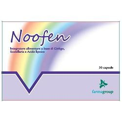 Farma Group Noofen 30 Capsule