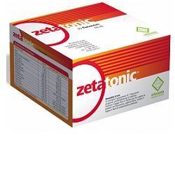 Erbozeta Zeta Tonic 20 Flaconcini 10 ml