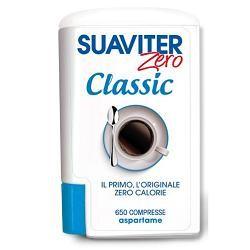 Desa Pharma Suaviter Zero Classic 650 Compresse