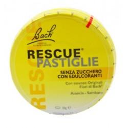 Schwabe Rescue Pastiglie Arancia Sambuco 50 g