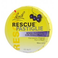 Schwabe Rescue Pastiglie Ribes Nero 50 g