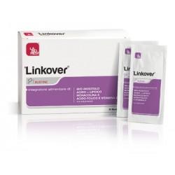 Laborest Linkover 21 Bustine