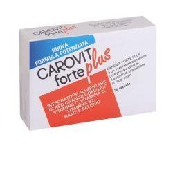 Meda Carovit Forte Plus 30 Capsule