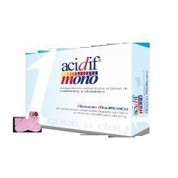 Biohealth Acidif Mono 30 Compresse