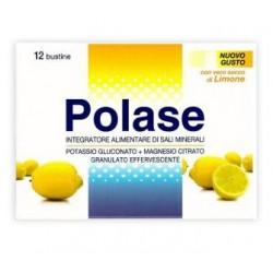 Pfizer Polase Limone 12 Bustine