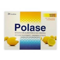 Pfizer Polase Limone 24 Bustine
