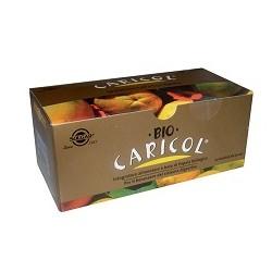 Solgar Bio Caricol Gusto Mango 20 Bustine Monodose In Forma Liquida Da 21 Ml
