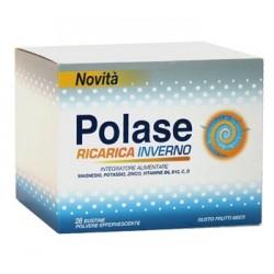 Pfizer Polase Ricarica Inverno 28 Bustine Di Polvere Effervescente