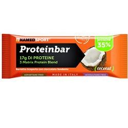 Named Proteinbar Coconut Barretta 50 G