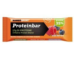 Named Proteinbar Wild Berries 50 G
