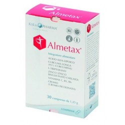 Kolinpharma Almetax 30 Compresse