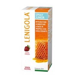 Coswell Lenigola Spray Junior 20 Ml