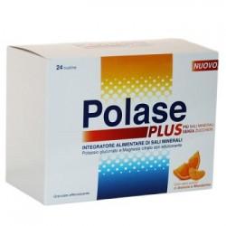 Pfizer Polase Plus 24 Buste