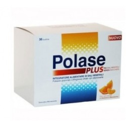 Pfizer Polase Plus 36 Buste