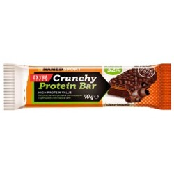 Named Crunchy Proteinbar Choco Brownie 1 Pezzo 40 G