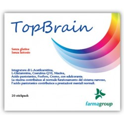 Farma Group Topbrain 20 Stick 4,5 G