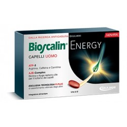 Giuliani Bioscalin Energy 30 Compresse