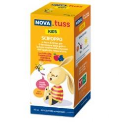 Nova Argentia Nova Tuss Kids 160 G