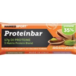 Named Proteinbar Delicious Pistachio
