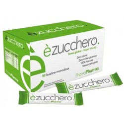 Promopharma E' Zucchero 50 Bustine