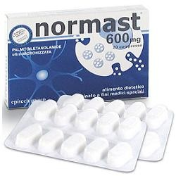 Epitech Group Normast 600 mg 20 Compresse
