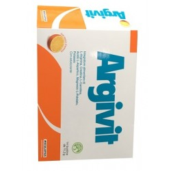 Aesculapius Argivit Senza Glutine 14 Bustine da 11,2 g Integratore