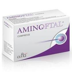 Sooft Aminoftal 45 Compresse
