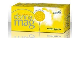 Sanofi Donnamag Menopausa 30 Compresse Effervescenti