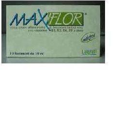 Laboratori Legren Maxiflor 10 Flaconcini 10 Ml