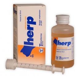 Teknofarma Herp 120 ml alimento complementare per gatti