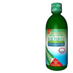 Esi Aloe Vera Succo 1000 ml Offerta Speciale