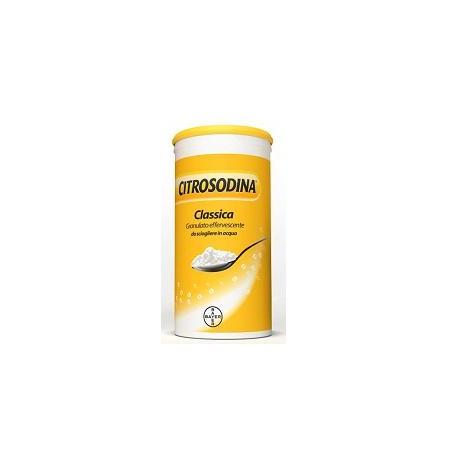 Citrosodina Effervescente Granulato 150 g + OMAGGIO GREMBIULE