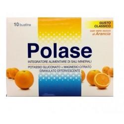 Pfizer Polase Arancia 36 Bustine Effervescenti