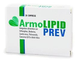 Meda Armolipid Prev 20 Compresse