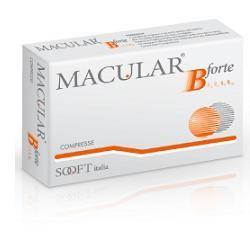 Sooft Macular B Forte 20 Compresse