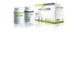 Biohealth Alkalos 2 Flaconi 60 Compresse