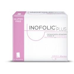 Lo. Li. Pharma Inofolic Plus Int 20buste