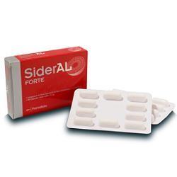 Pharmanutra Sideral Forte 20 Capsule Integratore di Ferro