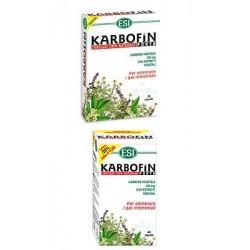 Esi Karbofin Forte 30capsule 11,25 G