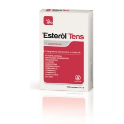 Laborest Esterol Tens 20 Compresse Da 1300mg