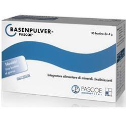 Named Basenpulver Polvere 30 Bustine