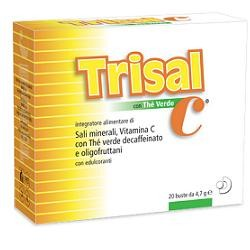 Difass Trisal C 20 Buste