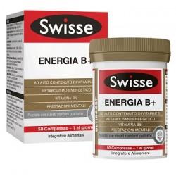Procter & Gamble Swisse Energia B+ 50 Compresse