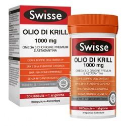 Procter & Gamble Swisse Olio Krill 30 Capsule