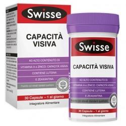 Procter & Gamble Swisse Capacita' Visiva 30 Capsule