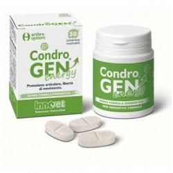 Innovet Condrogen Energy 30 Compresse Masticabili
