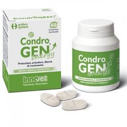 Innovet Condrogen Energy 60 Compresse Masticabili