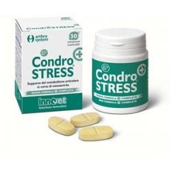 Innovet Condrostress+ 30 Compresse Masticabili