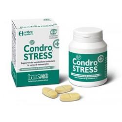 Innovet Condrostress+ 60 Compresse Masticabili